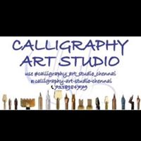 Calligraphy Art Studio, Chennai