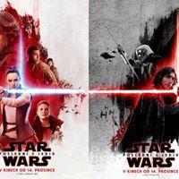 The Last Jedi Pre-Screening Party