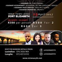 Visionary Wealth Summit