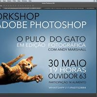 Workshop - O Pulo do Gato
