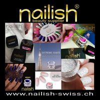 Atelier Nailish Gratuit &quotOngles en Ftes&quot