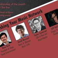 Angles A Music Business Panel Discussion Series - Sept Edition