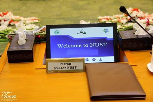 NUST Entry Test 2019 at National University of Sciences and