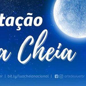 SE - Aracaju - Meditao da Lua Cheia Nacional