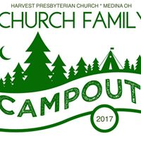 New Date Church Family Campout July 28th