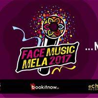 FACE Music Mela 2017 MM17