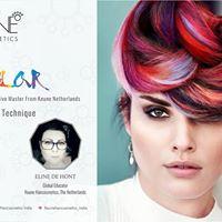 Keune Tinta - Cut &amp Color Seminar - Lucknow