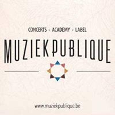 Muziekpublique