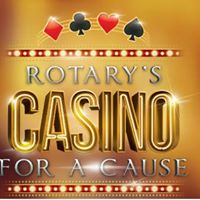 Rotarys Casino for a Cause