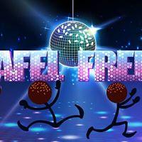 Falafel Frenzy 2017