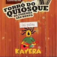 Forr Do Quiosque (banda Kayera)