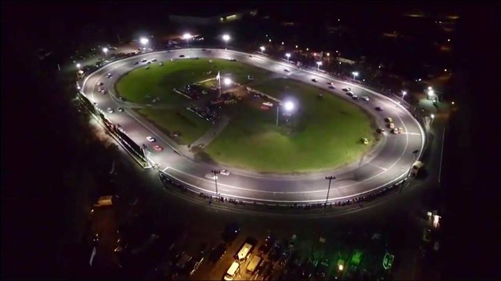 Wild n Wacky Event 6 Featuring Super-X Car 35 lap race