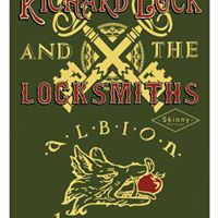 Richard Lock &amp The Locksmiths Albion Tour Launch.