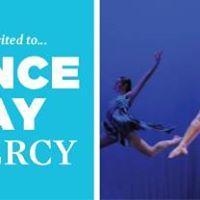 Dance Day at Mercy High School