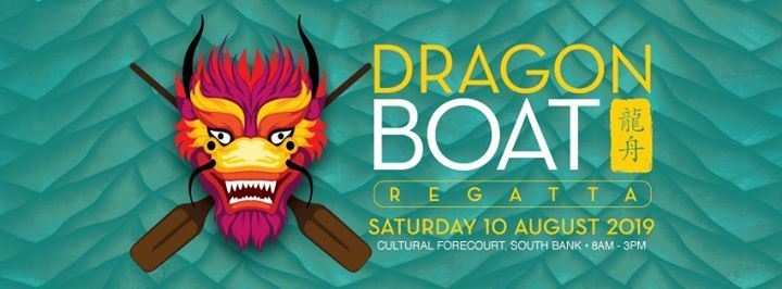 QUT Dragon Boat Regatta 2019