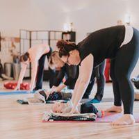Moms and Babes Post-Natal Yoga