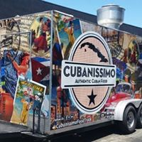 Food Truck Friday Featuring Cubanissimo