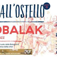 IT.A.C We_Bologna  Seminario  Jedbalak Live