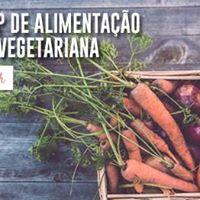 Workshop de Alimentao Vegana e Vegetariana