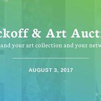 AAF Kickoff &amp Art Auction