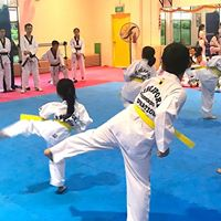 82nd Acme Taekwondo Grading