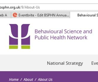 BSPHN Annual Conference