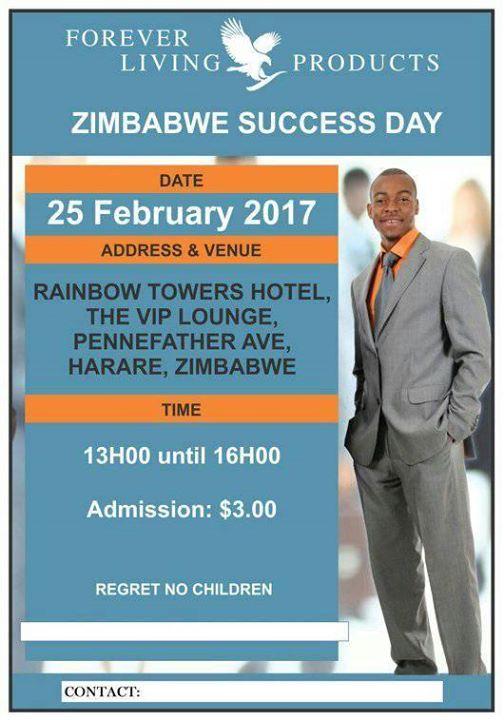 Dating vip zimbabwe