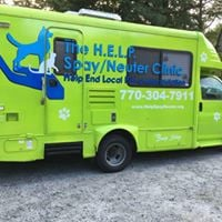 Low-Cost Spay Neuter Clinic - By Appointment ONLY
