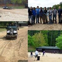 Silver Lake State Park Beach and Grounds Clean-up