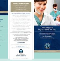 Accelerated Dental Assisting Academy- Montgomery