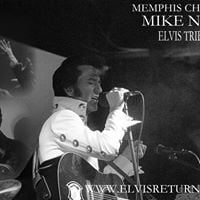 Elvis tribute at the Lismoyne Hotel Fleet