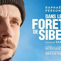 Projection du film &quotDans les forts de Sibrie&quot