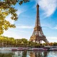 Paris Trip(One night accomodation)on 01.07.2017 by Uniflucht