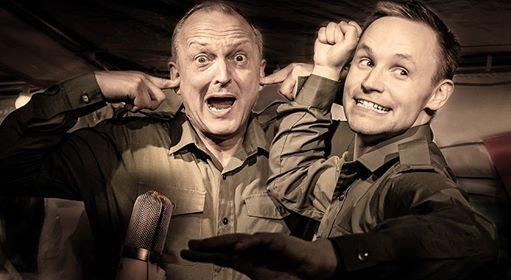 Dads Army Radio Show