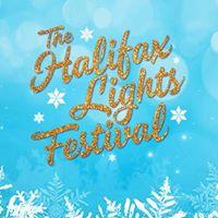 Halifax Lights Festival Ice Sculptures