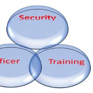 Baton/OC/Handcuff Training at North Florida Security
