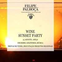 Wine Sunset Party - Filipe Palhoa
