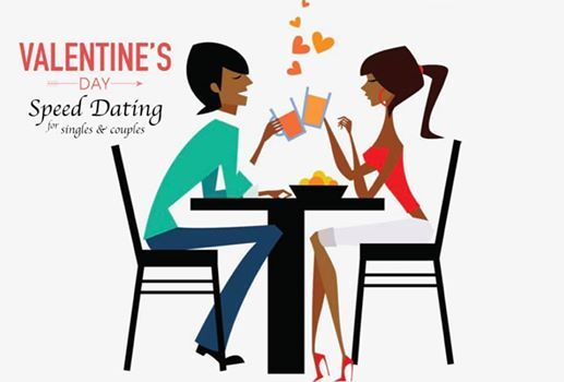Speed ​​Dating Walla Walla