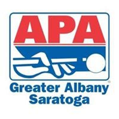 APA Pool Leagues of Greater Albany / Saratoga