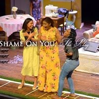 Un-Shame On You The Play - (Douglass Theatre Macon)