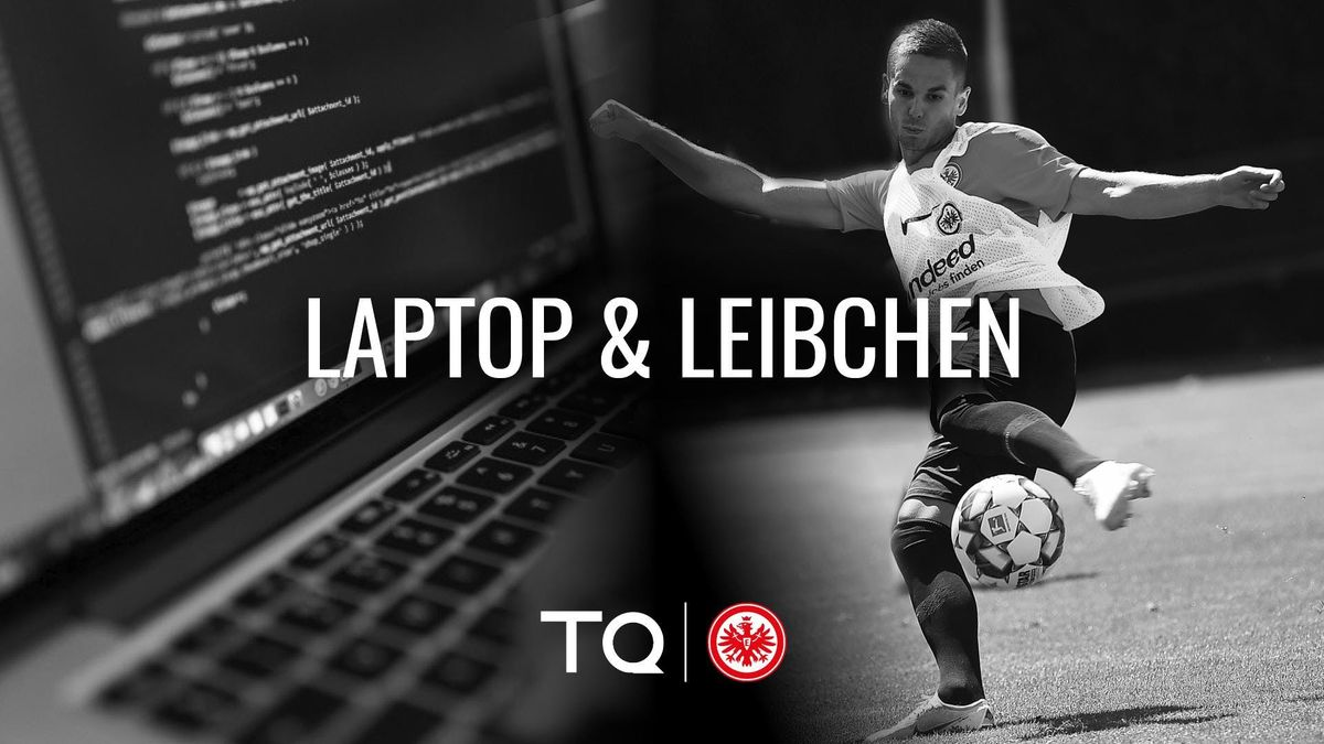 Laptop&Leibchen  How to tackle challenges & failures on the way to the top