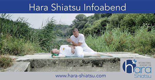 HARA Shiatsu Informationsabend