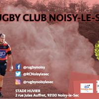 Arbre de Noel du Rugby Club Noisy-le-Sec