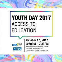 Youth Day 2017