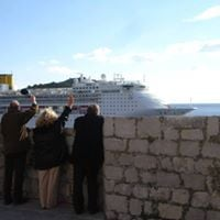 Arcadia - Izloba stanovnika Splita i Dubrovnika