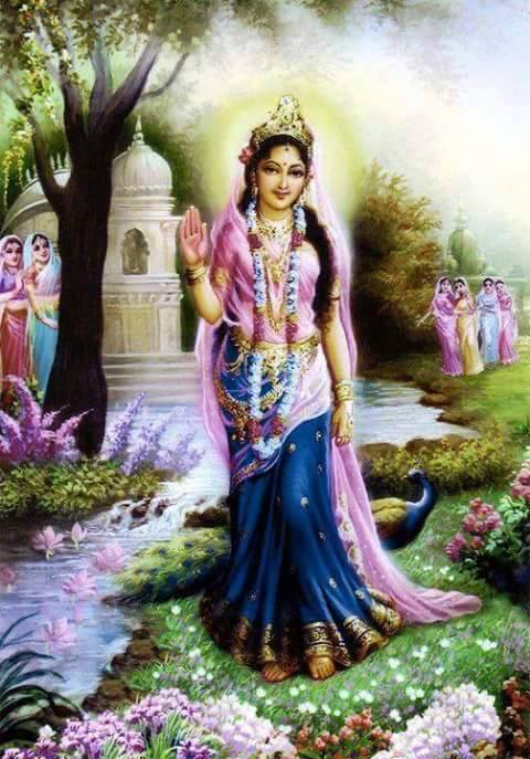 Image result for उर्वशी apsara