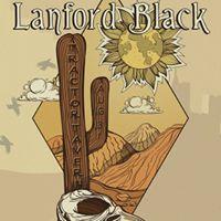 Lanford Black w Po Brothers &amp Trash Dogs