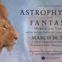 Astrophysics and Fantasy - Hubble Meets Narnia