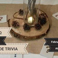 Winter BBQ in the Barn &amp Fireside Trivia