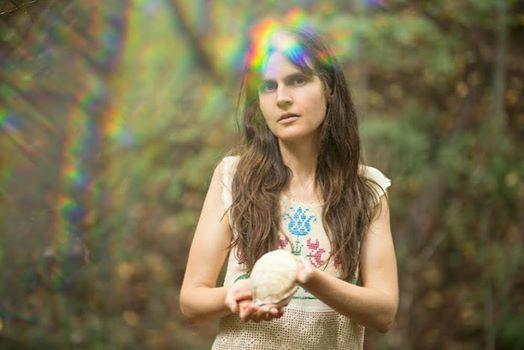 Sarah Louise (Album Release) w Paula Stretch Kima Moore